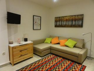 TERRIFIC STUDIO, PRICE IN TRENDY MALASAÑA AREA! - Madrid vacation rentals
