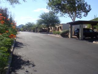 Starr Pass Resort Area -  Gem Show - Rental #1 - Tucson vacation rentals