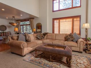 4 bedroom House with Internet Access in Mammoth Lakes - Mammoth Lakes vacation rentals