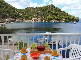 APARTMENTS MIRJANA APARTMENT 3 - Mljet vacation rentals
