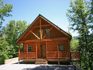 1br/2ba Mtn  Elegance All inclusive 3nites $375! - Pigeon Forge vacation rentals