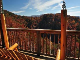 2br/2ba Falcon Crest *Fall Weekend Special for 3nt - Pigeon Forge vacation rentals