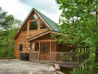 """1/1ba -""""Alone Time"""" All inclusive 3nites $375! - Pigeon Forge vacation rentals"""