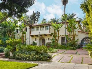 Quiet and centrally located Arden Revival with heated pool, media & game room - Beverly Hills vacation rentals