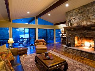Happy Bear Cove - Smoky Mountains vacation rentals