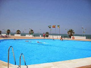Apartment next to the beach - El Puerto de Santa Maria vacation rentals