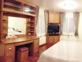 2 Bed 2 Bath + Wifi APT, near BRT - Saraburi Province vacation rentals