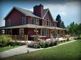 White Tail Ridge Bed and Breakfast - Wils Bunk - Hermosa vacation rentals