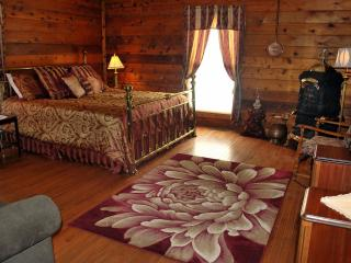 White Tail Ridge Bed & Breakfast - Madam Dora Room - Hermosa vacation rentals