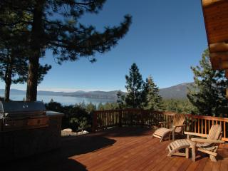 Luxury Log Cabin Estate - Nevada vacation rentals