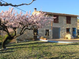 casa rural en la naturaleza para 4 personas - Vistabella del Maestrazgo vacation rentals