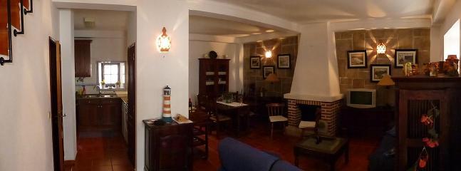 Casa T3 junto ao Castelo de Sines - Image 1 - Sines - rentals