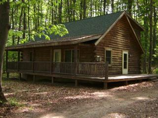 Vacation rentals in Antrim County
