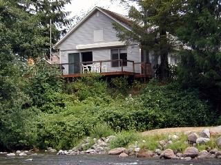 Mt Hood River House in Welches Oregon - Welches vacation rentals