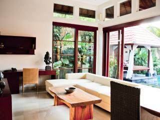 Luxury Villa Prana near the beach - Canggu vacation rentals
