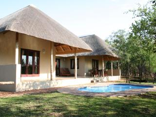 Comfortable 2 bedroom House in Phalaborwa - Phalaborwa vacation rentals