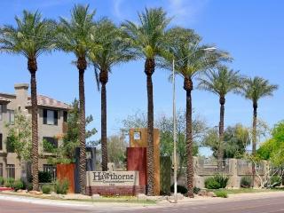 Downtown Furnished Phoenix 2 Bedroom Condo - Phoenix vacation rentals