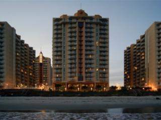 Beach-Side 2 Bedroom Ocean View Condo - North Myrtle Beach vacation rentals
