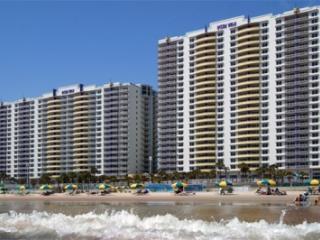 Beautiful Wyndham Ocean Walk Resort - Daytona Beach vacation rentals