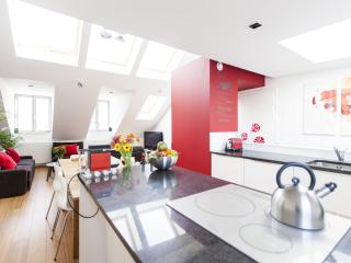 Fantastic Duplex in Heart of Brussels - Bierbeek vacation rentals