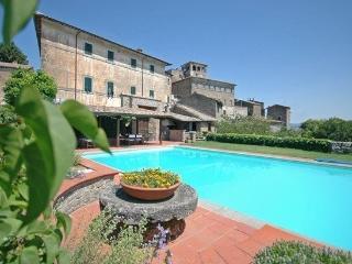 Bassano In Teverina - 65999001 - Lazio vacation rentals
