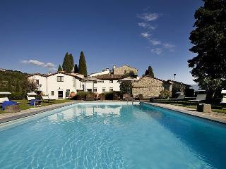 Pontassieve - 82906003 - Piazzano vacation rentals