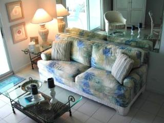 HEART OF SEVEN MILE BEACH DESIGNER OCEAN CONDO! - Cayman Islands vacation rentals