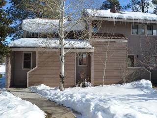 Pagoa Springs Deluxe Condo - Golf, Fishing, Skiing - Pagosa Springs vacation rentals