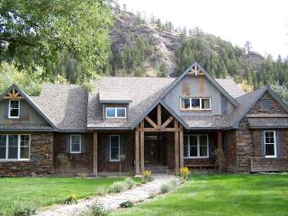 Flatwater Lodge on the Missouri River, Montana - Craig vacation rentals