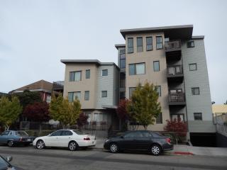 Stylish, Newly Furnished, Uptown Condominium - Oakland vacation rentals