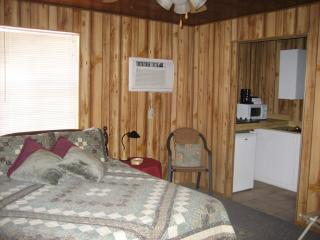 Resort Cabins on Lake Whitney - Whitney vacation rentals