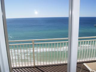 Sterling Reef  Ocean Front Unit - Panama City Beach vacation rentals