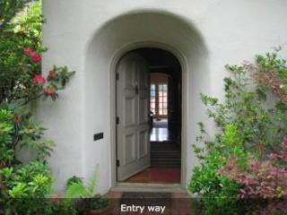 Elegant Berk Hills house 6/23 to 8/11 2015 only mi - Berkeley vacation rentals