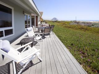 Oceanfront Home! Amazing Views! - Cayucos vacation rentals