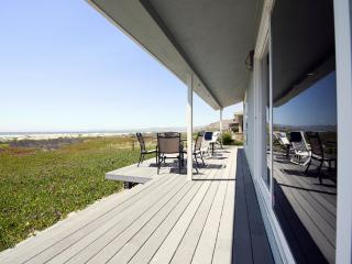 Oceanfront Home! Amazing Views! 3033 - Morro Bay vacation rentals