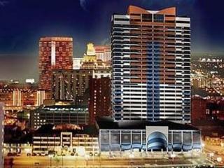 Wyndham Skyline Tower Atlantic City 1BR - Atlantic City vacation rentals