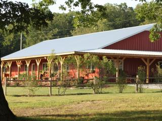 This property no longer available here - Summertown vacation rentals