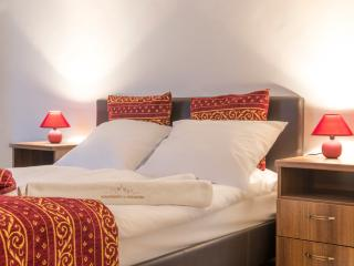 Green Terrace Apartment - free Wifi, top location - Budapest vacation rentals