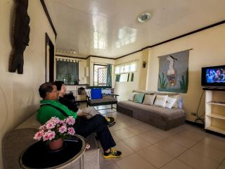 Romantic cottage near Mansion House. $99 a day. - Baguio vacation rentals