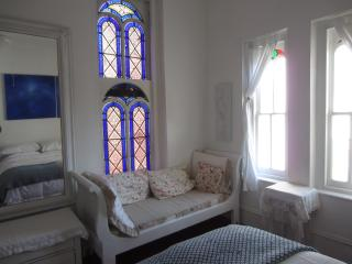 Des Artistes Master Bedroom at Church Des Artistes - Kingston vacation rentals