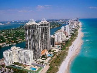 MIAMI  {1BR Condo}  Crescent Resort at South Beach - Coconut Grove vacation rentals