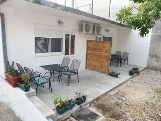 Two new studio Apartm. in the center of Baska voda - Baška vacation rentals