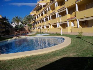 Morden apartment in Denia, 80 m2, close to beach - Costa Blanca vacation rentals