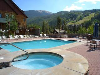 The Best Condo in the Heart of River Run with Pool - Keystone vacation rentals