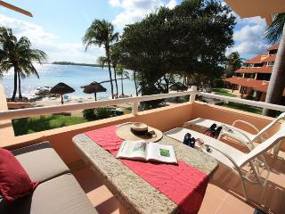 Totally Remodeled Best Modern One Bedroom in Chac - Puerto Aventuras vacation rentals