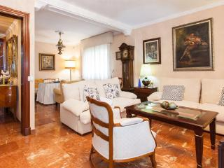 [646] Huge apartment by Plaza de España - Seville vacation rentals