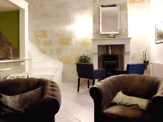 Pomerol- Appartement Avec Jardin Bordeaux Centre - Bordeaux vacation rentals