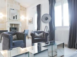 3 bedroom Condo with Internet Access in Bordeaux - Bordeaux vacation rentals