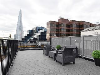 Stunning 3-Bed Penthouse+Private Lift! LL - London vacation rentals