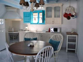 Villa for 6 with Panoramic View in Naxos - Naxos vacation rentals